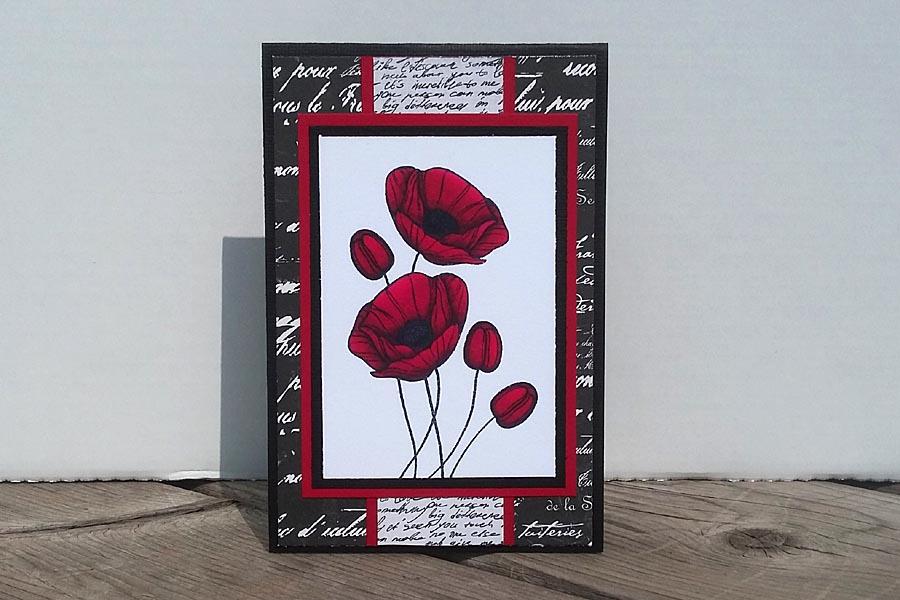 Card - Garden Collection 1