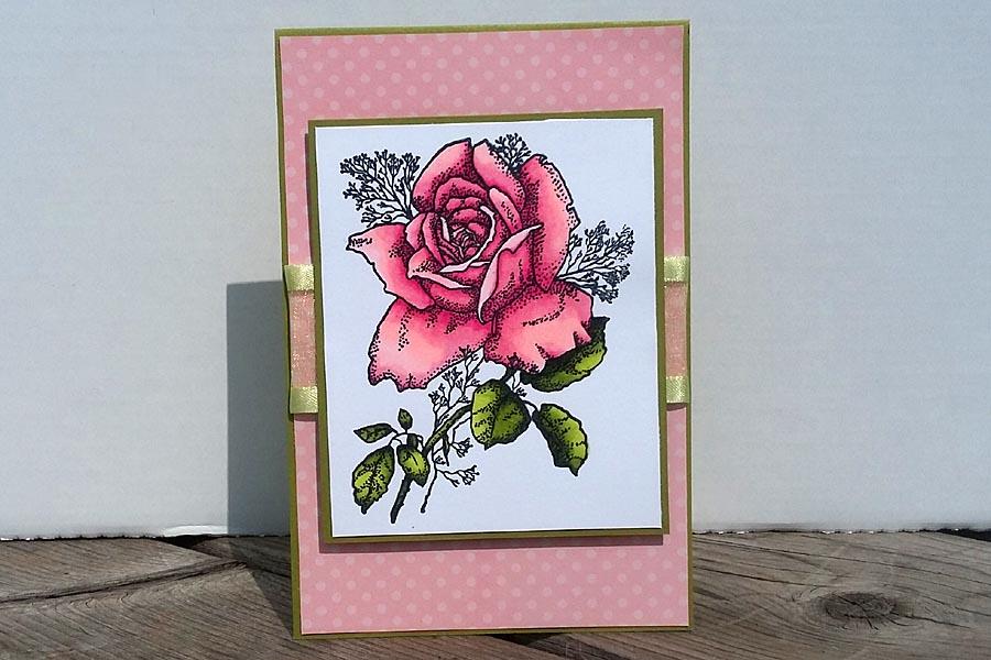Card - Garden Collection 3