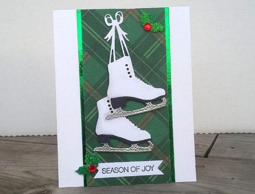 Grab your skates