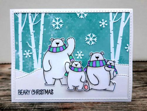 Polar Bear Pals