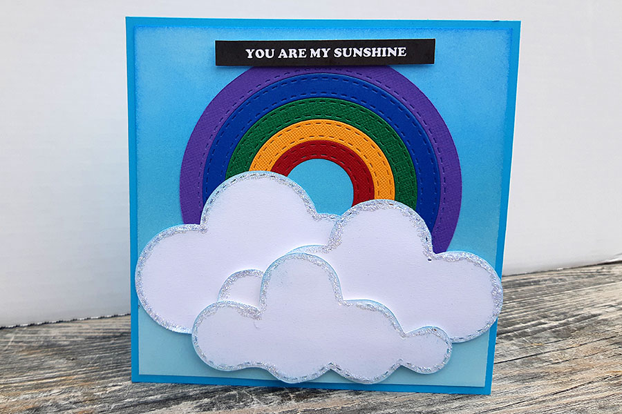 Rainbows and Sunshine