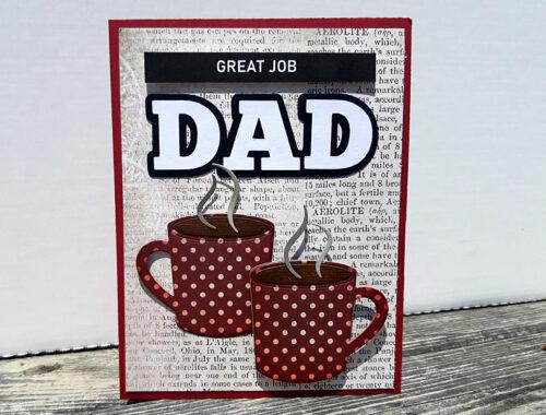 Great Job Dad