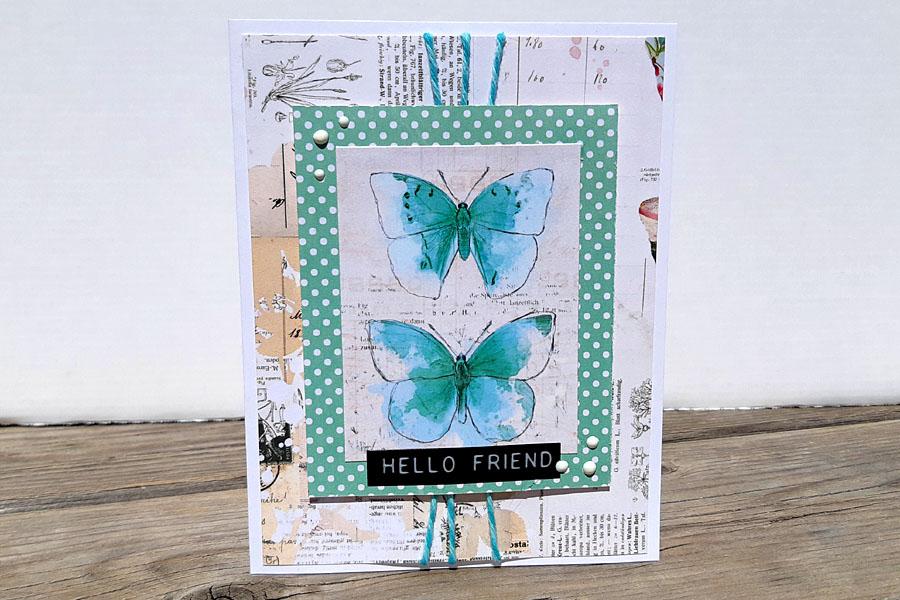 April 2021 Card Kit