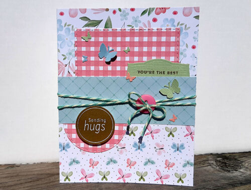 You're the Best - SSS Mar 2021 Card Kit